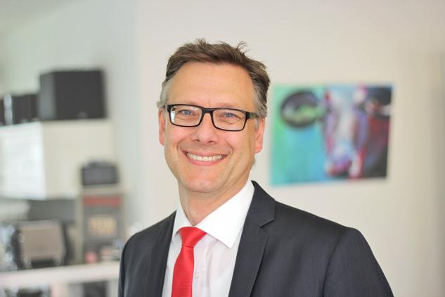 Armin Weitkamp Weitkamp med Steuerberatungsgesellschaft mbH