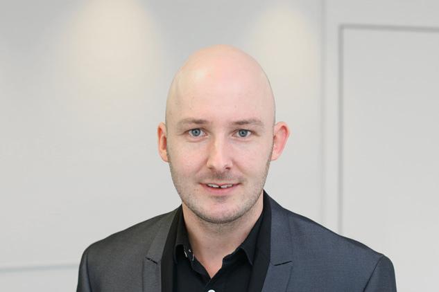Christoph Buck Weitkamp med Steuerberatungsgesellschaft mbH