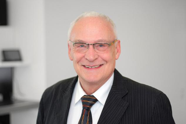 Falko Hildebrandt Weitkamp med Steuerberatungsgesellschaft mbH
